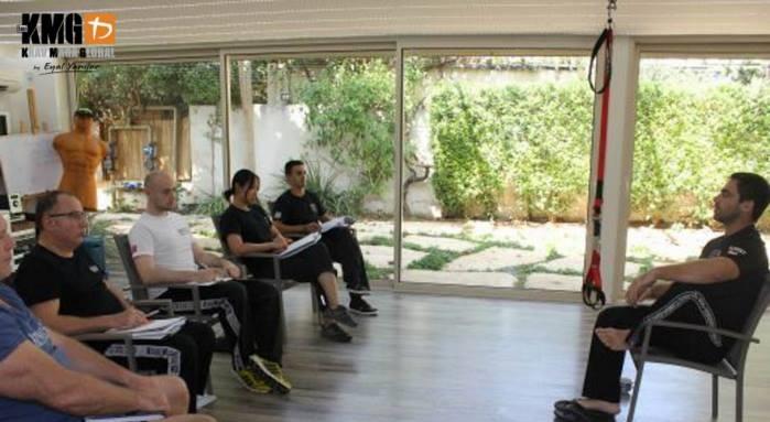 Joakim GIC Israel - study albert